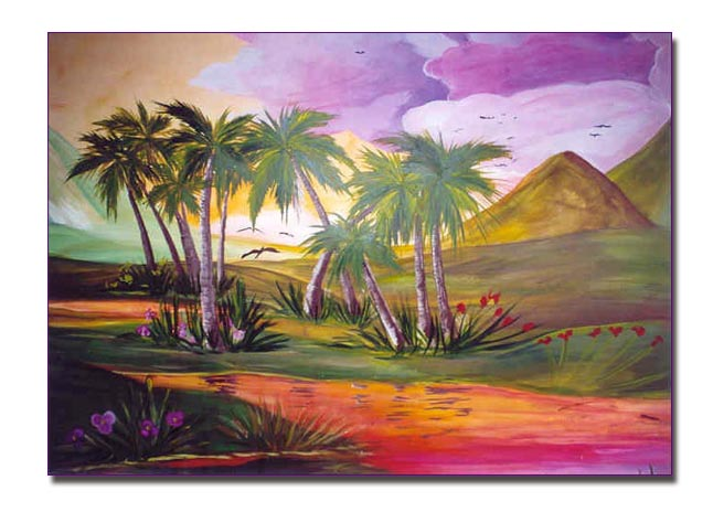 fiji_sunset_palms_art_wall_murals_sh8.jpg